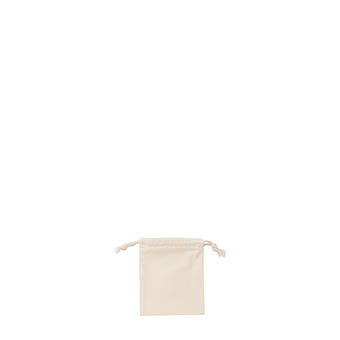 コットン巾着袋(Sサイズ) 商品画像