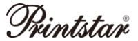 Printstar(プリントスター)のロゴ