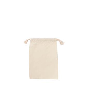 コットン巾着袋(Mサイズ) 商品画像